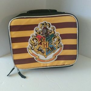 Harry Potter Insulated Lunchbox